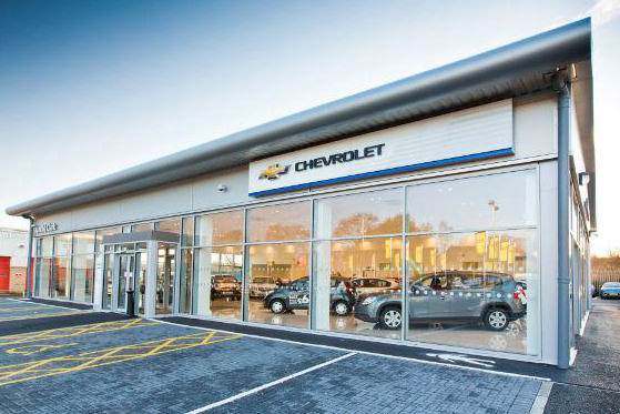 ACAL Chevrolet - Perth