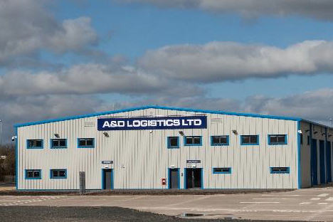 A&D Logistics - Linwood